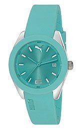 Puma Grip 3HD - S Blue Women's watch #PU102712003