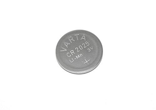 Preisvergleich Produktbild Knopfbatterie Autoschlüssel Original Audi VW Seat Skoda Batterie N10437301