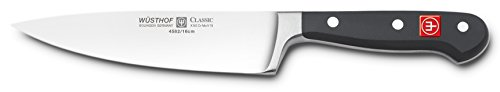 Wüsthof 4582/16 - Wusthof Cooks Knife 160mm (6