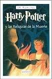 Harry Potter Y Las Reliquias De La Muerte - Enc.