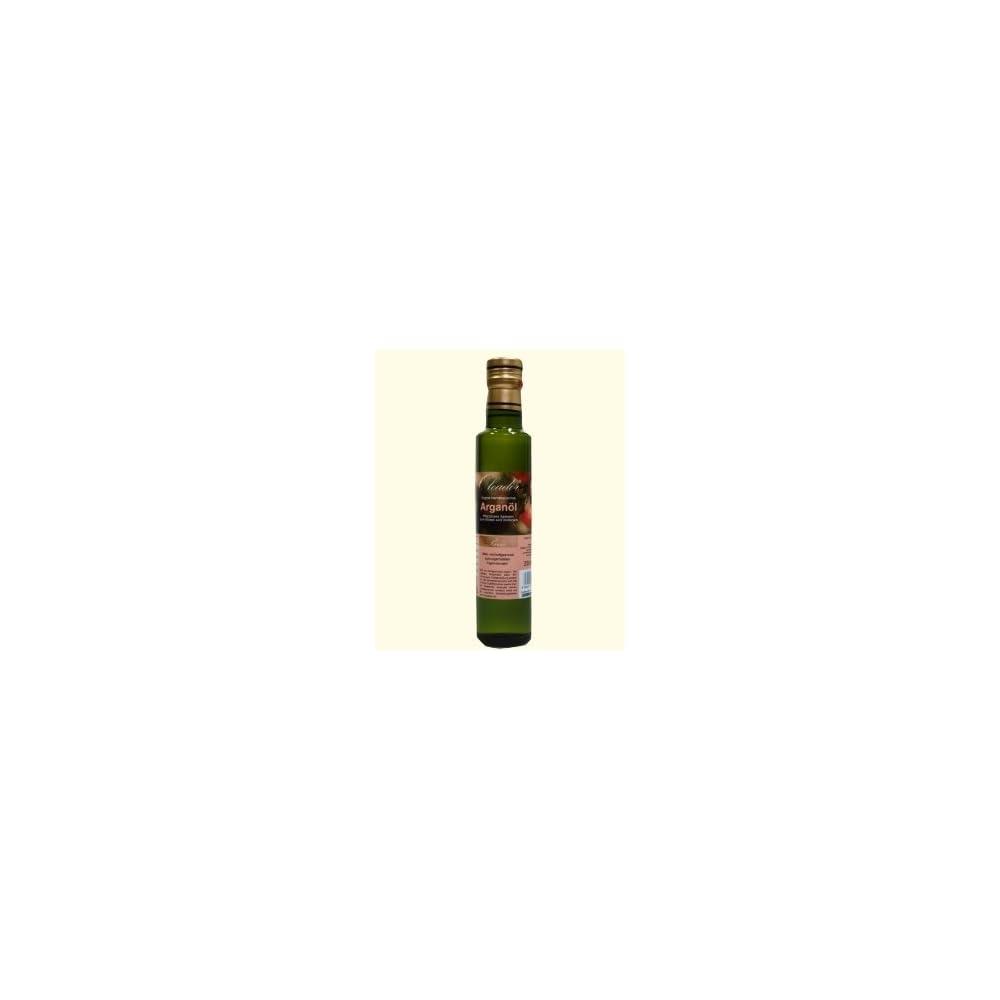 Arganl Basic 1 Kaltpressung 250ml