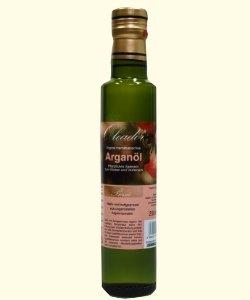 Arganöl Basic 1. Kaltpressung 250ml