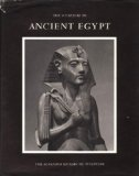 Ancient Egypt: The New Kingdom and the Amarna period (Acanthus history of sculpture)