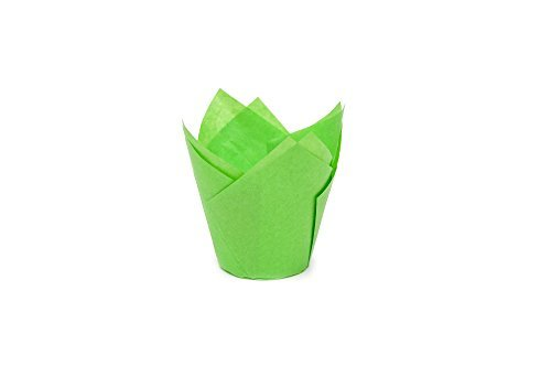 ecobake-mini-tulip-cupcake-liner-paper-baking-cups-easy-release-muffin-molds-no-need-to-spray-cups-p