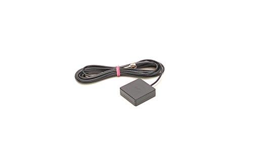 Klebe- Antenne extern für GPS Navigation Empfänger Armaturenbrett / Dashboard Pad PKW LKW mit SMA/M Stecker (Gps-container-tracker)