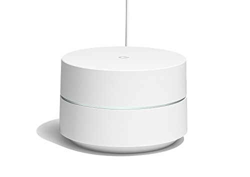 Google Wifi Router inalámbrico