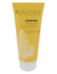Aldo Vandini Comfort Tahiti Vanilla & Macadamia Du schgel 200 ml