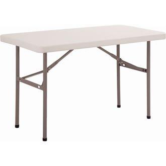 Bolero U543versenkbarer Utility, rechteckige Tisch