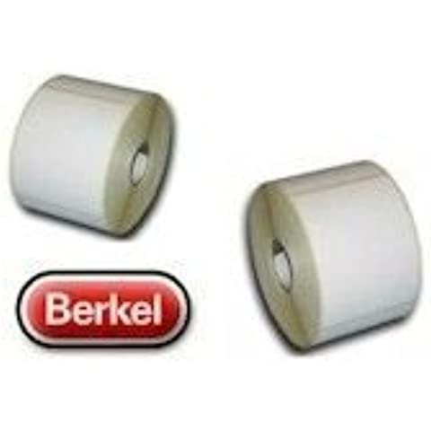 Térmica etiquetas para Hamelin (13,000 etiquetas) 49 x 62 mm