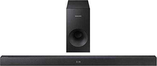 Samsung HW-K335/ZF Barre de Son pour TV Samsung Noir