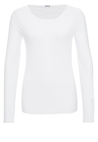 - 21 IH4rJSHL - Wolford Women's Pure Pullover