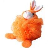 Basicare Mess Body Sponge Rabbit