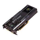 XFX Nvidia GeForce GTX260 Grafikkarte (PCI-e, 896MB GDDR3 Speicher, DVI, 1 GPU) Full Retail