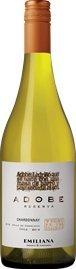 Adobe Chardonnay, Casablanca Valley, Organic 75cl. (case of 6)