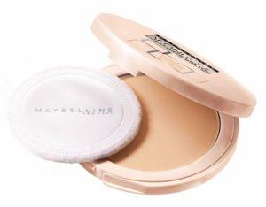 Maybelline Affinitone Poudre Pressed Powder - 14 Creamy Beige