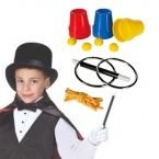 Genérico - Juegos de magia profesionales