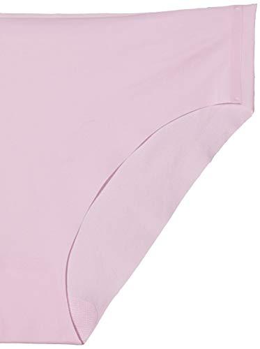 Schiesser Damen Slip Hipster, Rot (pink 504), 38 (Herstellergröße:038) - 2