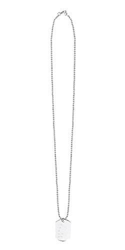 Boland 44318 Halskette Namensschild, One Size Preisvergleich