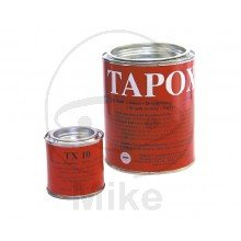 TANKVERSIEGELUNG SET-TAPOX - 553.11.40 - TANKVERSIEGELUNG TAPOX 2K EPOXY 500ML+HAERTER - Literpreis 81,16 € -