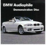 Preisvergleich Produktbild BMW Audiophile Demostration Disc