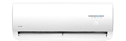 Comfee NOVA-9 IU Sistema divisor en interiores Color blanco - Aire acondicionado (A++, A+, A++, 149 kWh, 840 kWh, 800 kWh)