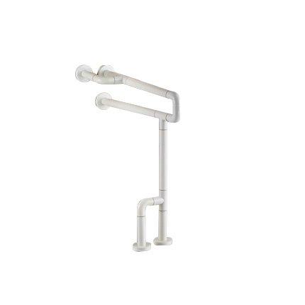 BSNOWF Handläufe Zugängliche Handlauf-Toilette Badezimmer-Bassin-Handläufe Alter Mann Behinderte Armlehne ( größe : 70cm )