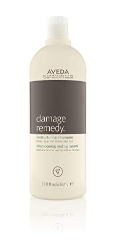 Aveda Damage Remedy Restructuring Conditioner Litro, 1000 Ml