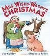 Mrs. Wishy-Washy's Christmas