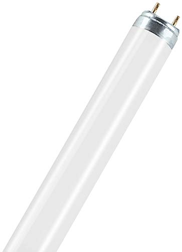 Leuchtstofflampe TL-D 30 Watt 76 Natura FOOD Lebensmittel (DIN 10504) - Osram 30W (Amazon Lebensmittel-skala)