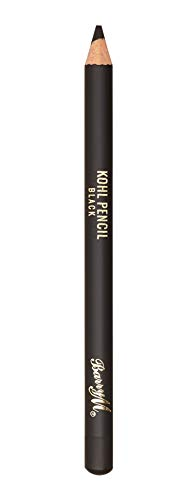 Kohl Pencil No.1 (Black) von Barry M