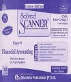 #6: Solved Scanner CMA Inter Group-I (New Syllabus) Paper-5 Financial Accounting