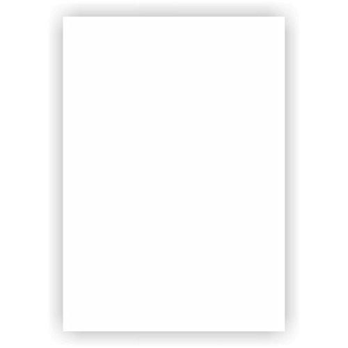 MAGSTICK® Magnetische Whiteboardfolie weiß (DIN A 4 (297 x 210 mm))