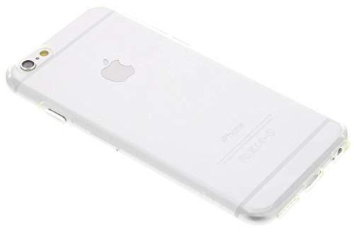 Spigen SGP11596 Liquid Crystal Kompatibel mit iPhone 6S/6 Hülle, Transparent TPU Silikon Handyhülle Durchsichtige Schutzhülle Case Crystal Clear -