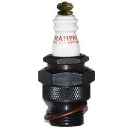 1x Champion Spark Plug R11S for sale  Delivered anywhere in UK