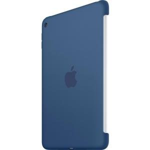 Apple iPad mini 4 Silicone Case (Ocean Blue)