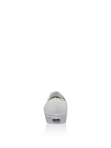 Vans Authentic Gore, Baskets Basses mixte adulte Blanc (Studs/True White)