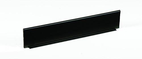 raaco 140775 Quertrennwand 80 XL für Werkzeugkoffer ToolCase