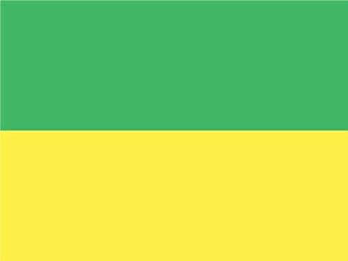 magFlags Flagge: Large Canton de tibas   Con los Colores correctos del cantón de tibas   Querformat Fahne   1.35m²   100x130cm » Fahne 100{c11da7285e428d089c1f7444a028b0713a0750ec12c13a18d061d7cb0614e94e} Made in Germany