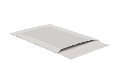 Bong 14608 - Sobre B4 reforzado de papel y cartón (120-450 g/m², 100 unidades), color blanco