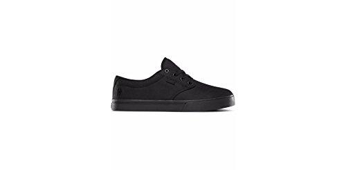 Etnies JAMESON 2 ECO Herren Sneakers BLACK RAW