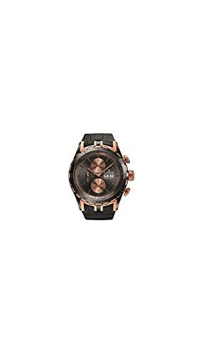 Edox 01121 357RN GIR Grand Ocean gentles watch chronograph automatic