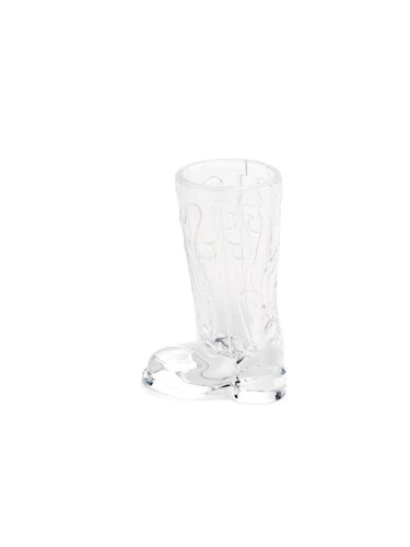 (Abbott Collection Kofferraum Shot Glas)