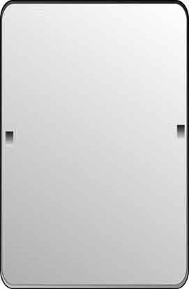Elso Blindabdeckung rastbar 2-fach REN, perlweiß, 503030