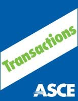 Transactions of the American Society of Civil Engineers: 2011: 176