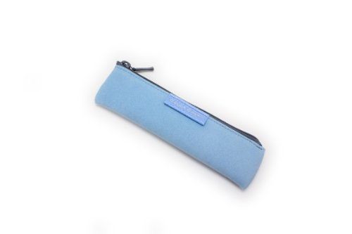 Sky Chart (COLOR CHART Ecsaine Notebook Band - Pen Case A6 (sky blue) by COLOR CHART)