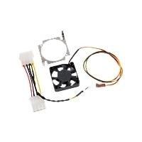 Memory Cooling Kit (Memory Controller Fan Kit für Adaptec 70165H 70165HE 71605H, beschriftbar, 71605HE 7805H-8805, 8885, 8885q, 2284300-R)