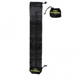 Gabel Zubehör Trekking/carbonstöcke Tasche adlustable Trekking Bag–Made in Italy