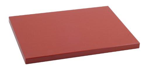 Metaltex - Tabla de cocina, Polietileno, Marrón, 38 x 28 x 2 cm