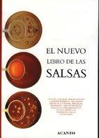 Descargar Libro El nuevo libro de las salsas de Eva Fanquist-Skubla