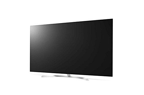 LG 165.1 cm ( 65 Inches ) 65SJ850T Ultra HD 4K LED Smart TV With Wi-fi Direct.